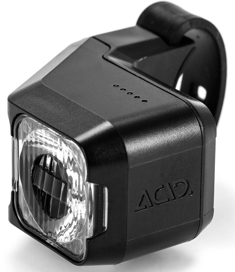 cube acid pro 30 frontlicht black online kaufen. Black Bedroom Furniture Sets. Home Design Ideas
